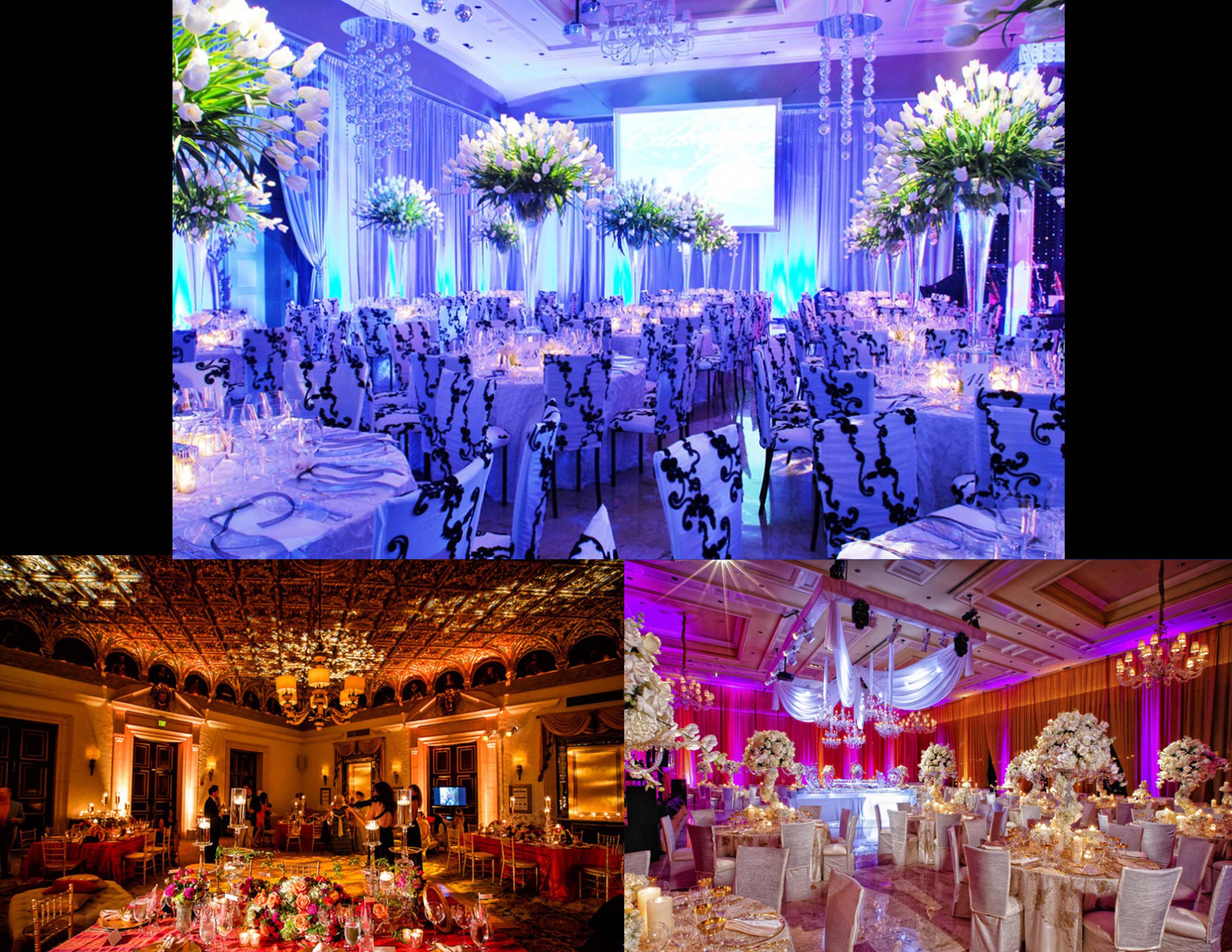 The Planning Company S Top South Florida Wedding Venues The