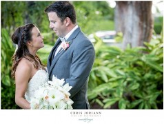 Michelle and Joe- Breakers Palm Beach Wedding