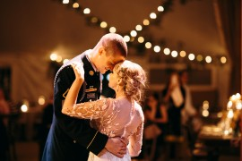 Kalie and Nick- Private Estate Wedding