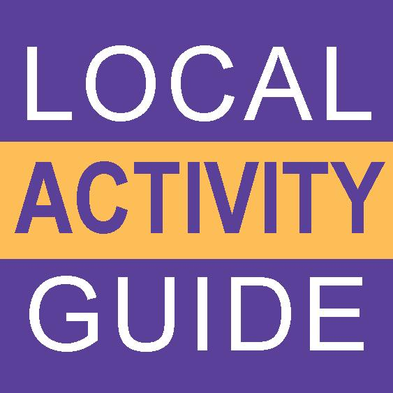 Activity Guide Icon